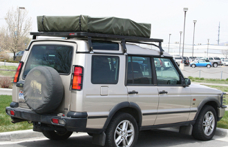 Front Runner Land Rover Discovery Series 1 Amp 2 Roof Rack