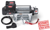 Warn 9.5XP Extreme Performance Winch