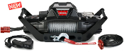 Warn ZEON 8 Multi-Mount Winch