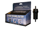 Sawyer Point One Inline Water Filter with Quick Connect