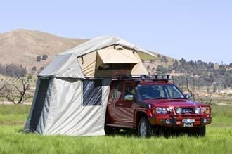 ARB Series III Simpson Rooftop Tent Annex