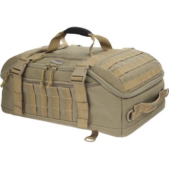 FLIEGERDUFFEL™ ADVENTURE BAG