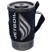 JETBOIL 1.0L Heat- Indicating Companion Cup Carbon