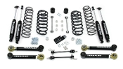 "3"" TJ Lift Kit with 4 arms, 9550 Shocks"