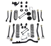 "4"" JK Suspension w/Full 8 FlexArm System - with Shocks (2 door)"