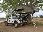 Eezi Awn XKLUSIV T-Top 1400 Roof Top Tent