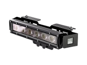"Front Runner 10""/250mm LED Flood Light w/ Bracket"